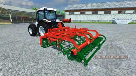 Unia Group Max 3.0 pour Farming Simulator 2013