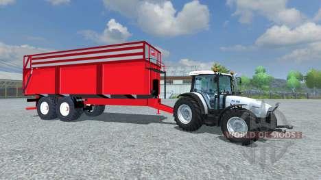 Pottinger MLS pour Farming Simulator 2013