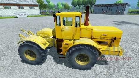 K-701 Kirovets pour Farming Simulator 2013