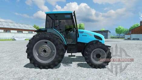 Landini Vision 105 für Farming Simulator 2013