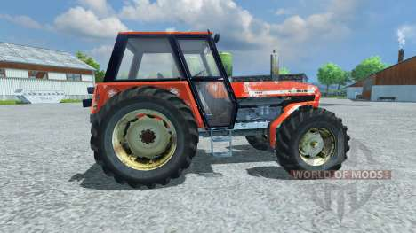 URSUS 1224 pour Farming Simulator 2013