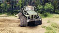 Ural-4320 Explorateur Polaire v1.2