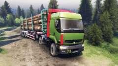 Renault Premium Green