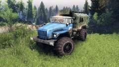 Ural-4320 Punkte v1.5