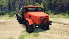 Kraz-7140
