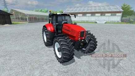 SAME Diamond 300 für Farming Simulator 2013