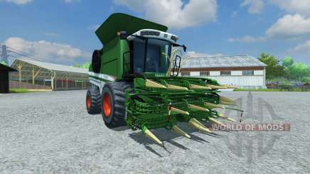 Fendt 9460 R für Farming Simulator 2013