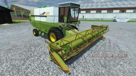 Fortschritt E517 für Farming Simulator 2013