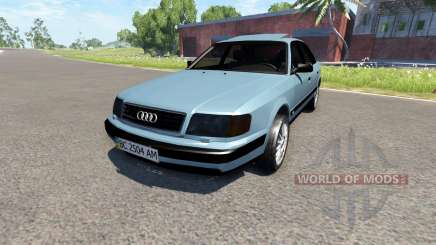 Audi 100 C4 1992 für BeamNG Drive