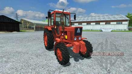 MTZ-82 pour Farming Simulator 2013