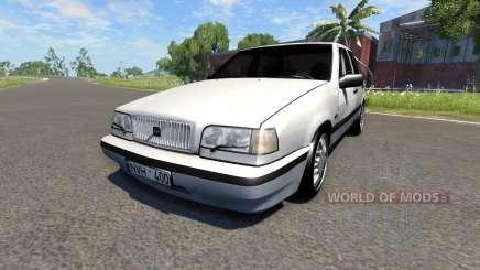 Volvo 850 pour BeamNG Drive