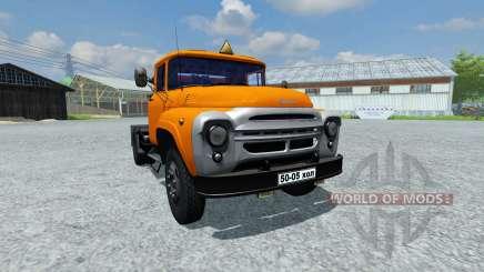 ZIL-V für Farming Simulator 2013