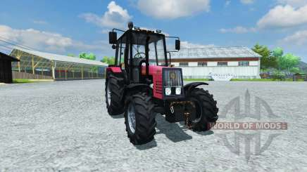 Belarus MTZ-920.2 Turbo für Farming Simulator 2013