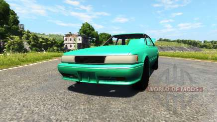 Toyota Chaser 1JZ-GTE pour BeamNG Drive