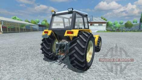 URSUS 1614 v2.0 pour Farming Simulator 2013
