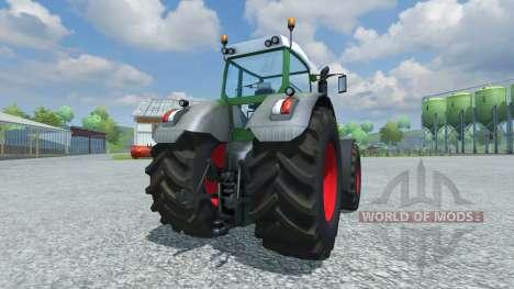 Fendt 936 Vario für Farming Simulator 2013