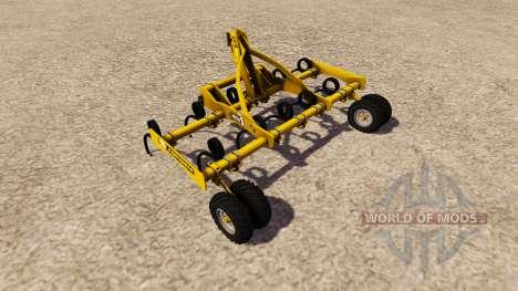 Grubber Agrisem für Farming Simulator 2013
