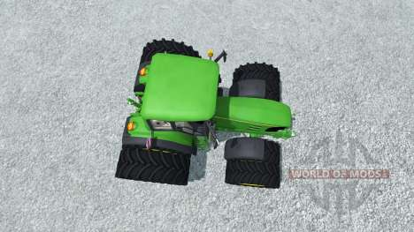 John Deere 7530 Premium v2.0 für Farming Simulator 2013