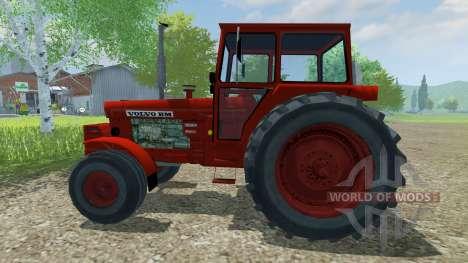 Volvo BM 810 1972 pour Farming Simulator 2013