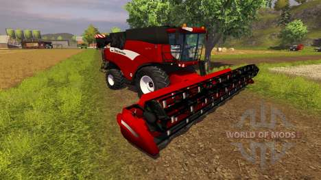 Case IH Axial Flow 9120 2012 pour Farming Simulator 2013