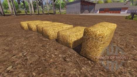 Kauf Ballen für Farming Simulator 2013