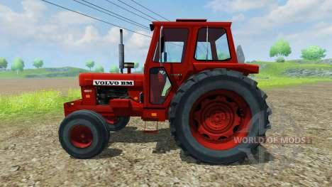 Volvo BM T 650 1976 pour Farming Simulator 2013