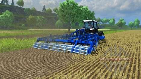 Grubber Frost Grubber für Farming Simulator 2013
