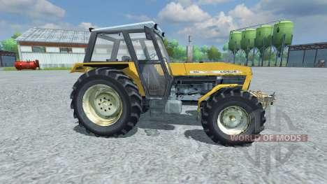 URSUS 1614 für Farming Simulator 2013