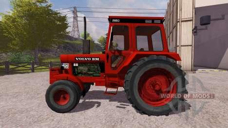 Volvo BM 2650 1979 für Farming Simulator 2013