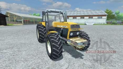 URSUS 1614 v2.0 für Farming Simulator 2013