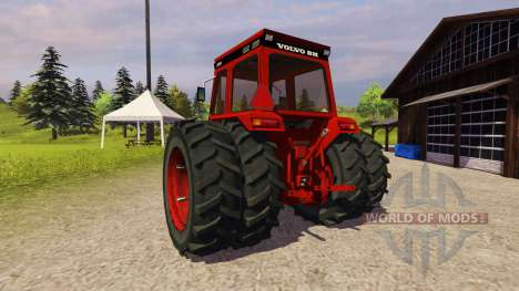 Volvo BM 2654 1981 für Farming Simulator 2013