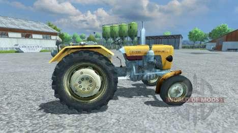 URSUS C-330M für Farming Simulator 2013