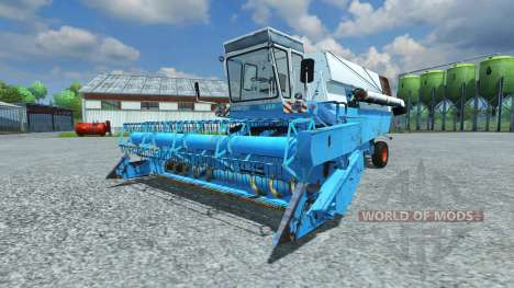 Fortschritt E516 v1.1 für Farming Simulator 2013