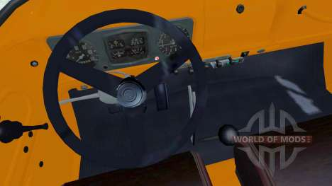 ZIL-V pour Farming Simulator 2013