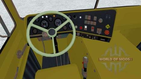 International TranStar СО-4070В 1979 pour Farming Simulator 2013