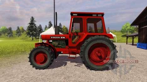 Volvo BM 2654 1981 pour Farming Simulator 2013