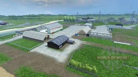 Weem pour Farming Simulator 2013