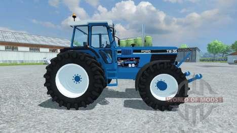 Ford TW35 pour Farming Simulator 2013