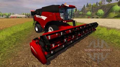 Case IH Axial Flow 9120 2012 für Farming Simulator 2013