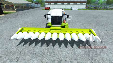 Faucheuse CLAAS Conspeed pour Farming Simulator 2013