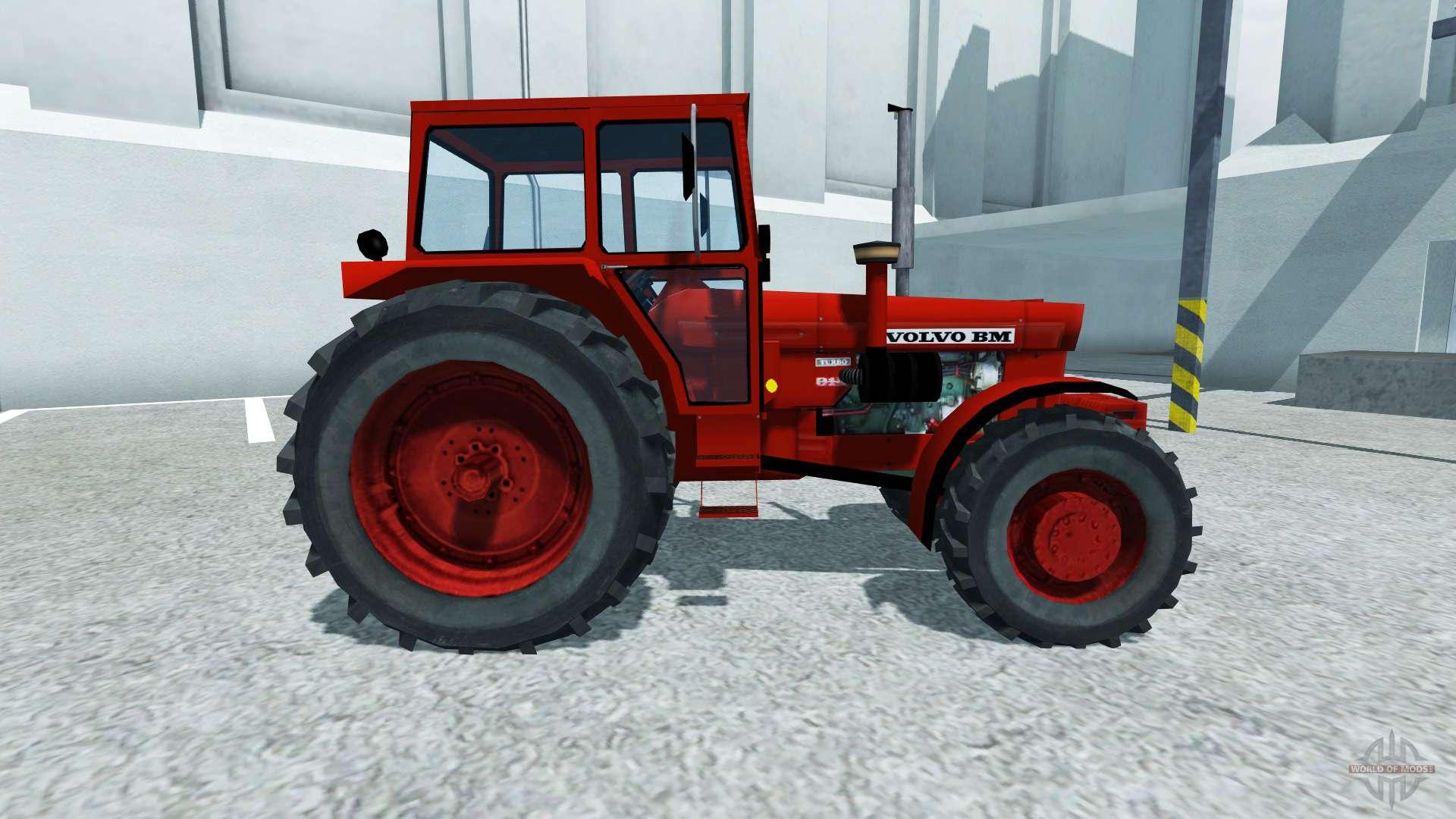bm 814 1977 pour farming simulator 2013