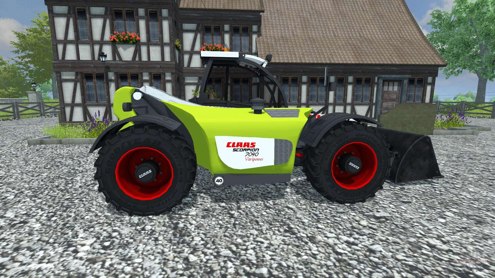 Farming Simulator 2014 Telecharger Gratuitement | Autos Post