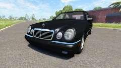 Mercedes-Benz E420 W124 stock