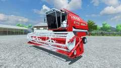 Bizon Z 110 red