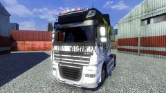 Couleur-Monster Energy - pour camion DAF