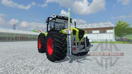 CLAAS Xerion 3800VC v2.0 pour Farming Simulator 2013