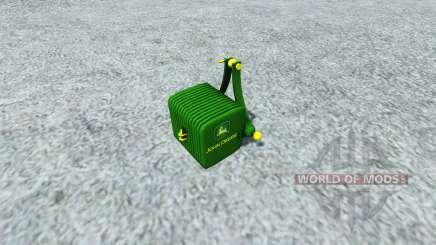 Kontrast John Deere v1.1 für Farming Simulator 2013