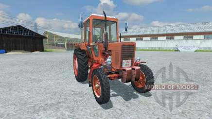 MTZ-80 vieille pour Farming Simulator 2013