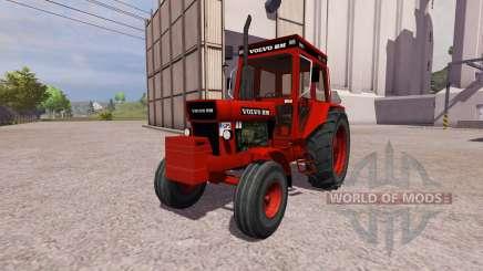 Volvo BM 2650 1979 pour Farming Simulator 2013