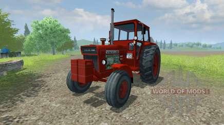Volvo BM 810 1972 für Farming Simulator 2013